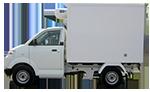 xe tải suzuki 750kg Đông Lạnh