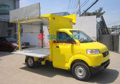 xe tải suzuki cũ tphcm