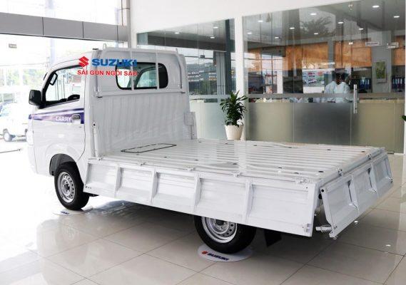 xe tải suzuki carry pro mới 2019 8