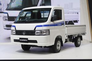 xe tải suzuki carry pro mới 2019 5