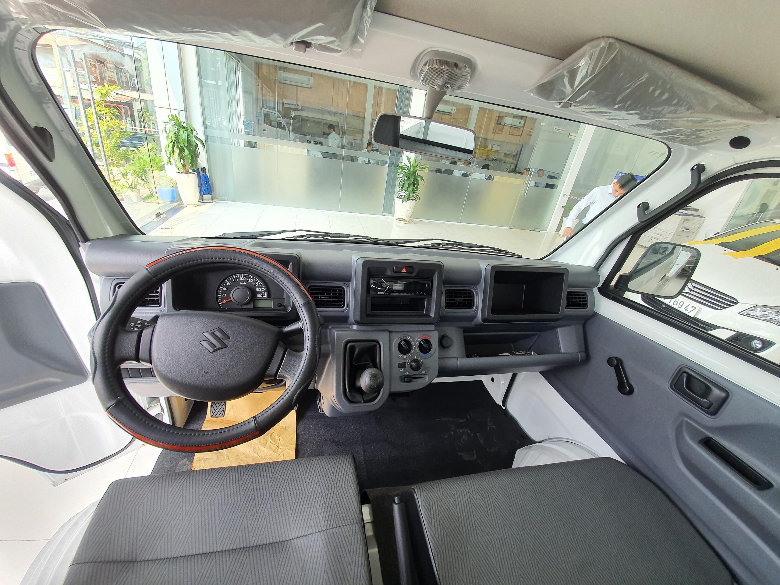 giá xe tải suzuki 750kg (4)
