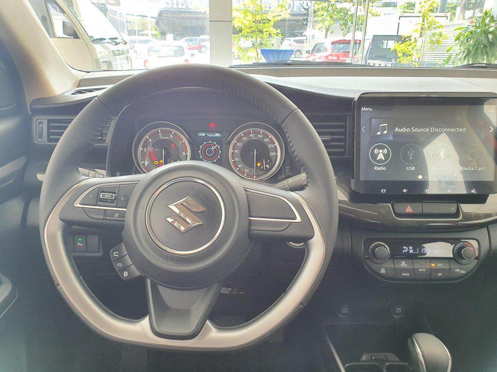 Suzuki xl7 hinh anh 22