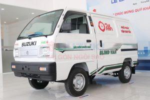 suzuki blind van cũ