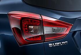 giá xe ôtô suzuki