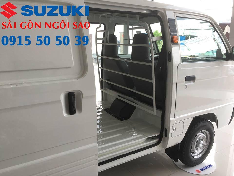suzuki mù nặng 490kg