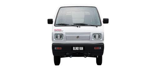 suzuki-blind-van