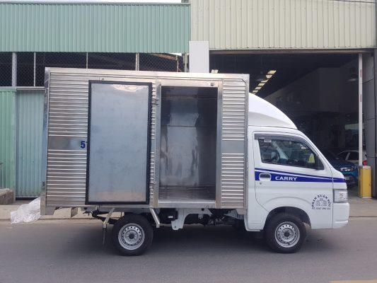 giá xe tải suzuki 750kg