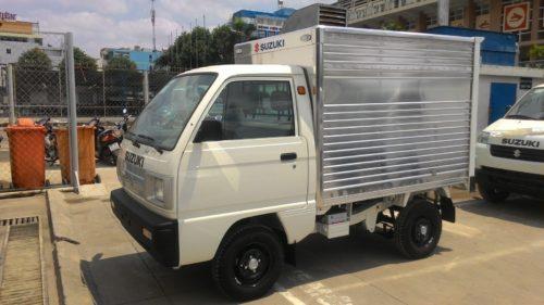 xe tải suzuki cũ