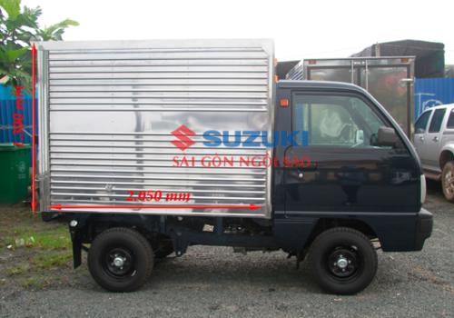 xe tải nhẹ suzuki cũ