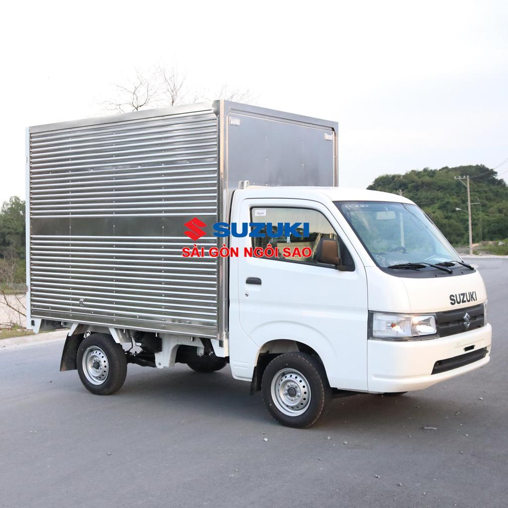 xe tải suzuki 1000kg