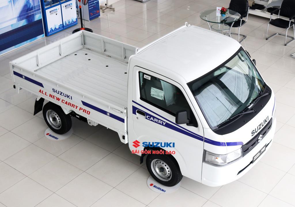 giá xe tải suzuki 810kg
