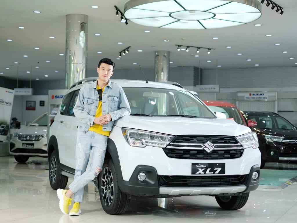 Suzuki XL7 2020 Hưng Suzuki