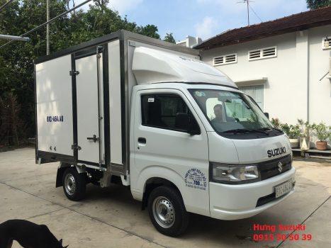xe tải suzuki bình dương (13)